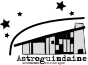 Logo de l'association ASTROGUINDAINE